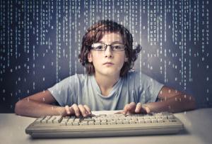 Coding Boy - wir scannen so ziemlich alles - Udos-digiscan