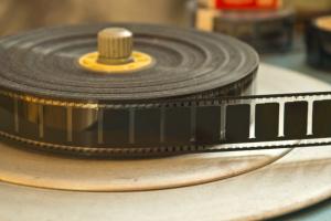 Alter Filmstreifen, den wir digitalisieren können - Udos-digiscan