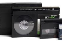 VHS-Videoformate
