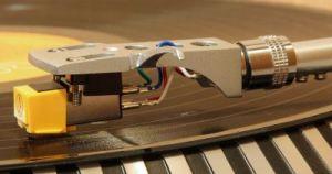 Schallplattenkopien im MP3-Format machen wir möglich - Udos-digiscan.
