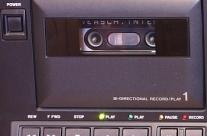 Tonabnehmersystem Tascam 302
